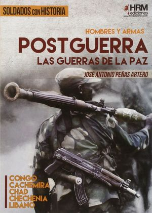 HOMBRES Y ARMAS: POSTGUERRA