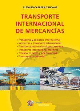 TRANSPORTE INTERNACIONAL DE MERCANCÍAS