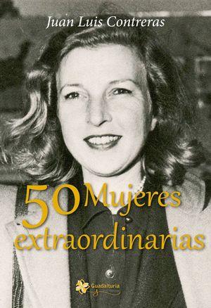 50 MUJERES EXTRAORDINARIAS