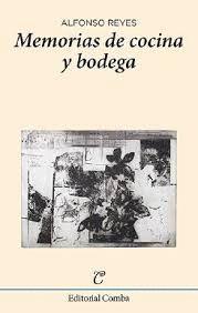 MEMORIAS DE COCINA Y BODEGA