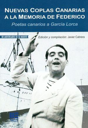 NUEVAS COPLAS CANARIAS A LA MEMORIA DE FEDERICO