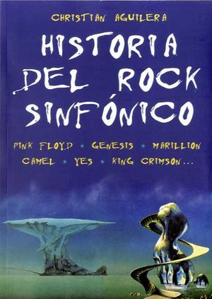 HISTORIA DEL ROCK SINFONICO