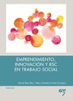 EMPRENDIMIENTO, INNOVACION Y RSC EN EL TRABAJO SOCIAL
