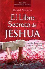 EL LIBRO SECRETO DE JESHUA