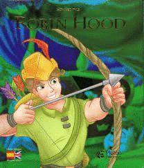 ROBIN HOOD (BILINGUE)