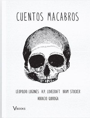 CUENTOS MACABROS