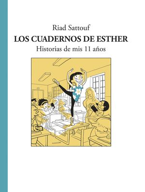 LOS CUADERNOS DE ESTHER VOL. 2