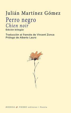 PERRO NEGRO /CHIEN NOIR