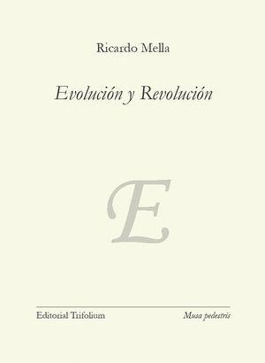 EVOLUCIÓN Y REVOLUCIÓN