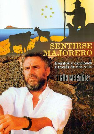 SENTIRSE MAJORERO + CD