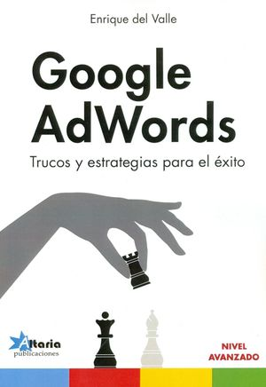 GOOGLE ADWORDS AVANZADO