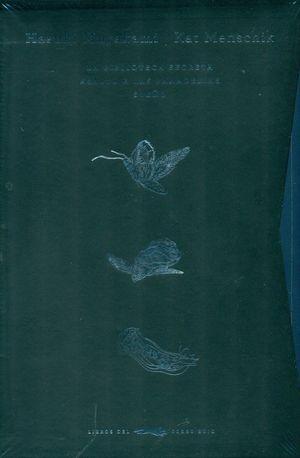 TRILOGÍA HARUKI MURAKAMI (3 VOL.)