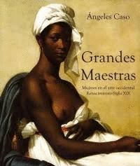 GRANDES MAESTRAS