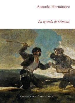 LA LEYENDA DE GE�MINIS