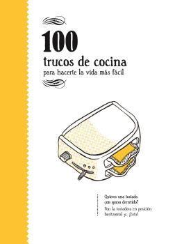 100 TRUCOS DE COCINA