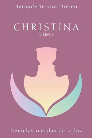 CHRISTINA. LIBRO 1
