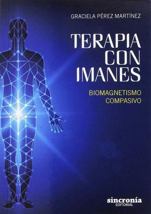 TERAPIA CON IMANES