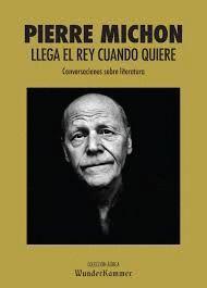 LLEGA EL REY CUANDO QUIERE