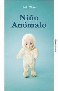 NIÑO ANOMALO