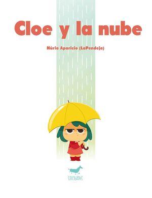 CLOE Y LA NUBE (COMIC)