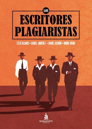 ESCRITORES PLAGIARISTAS