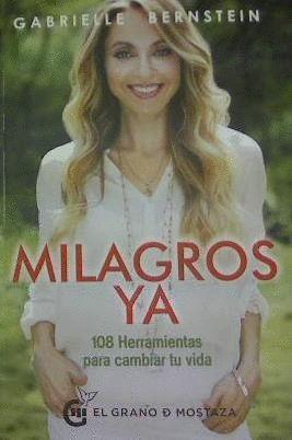 MILAGROS YA