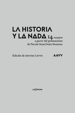 LA HISTORIA Y LA NADA