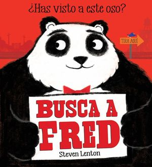 BUSCA A FRED