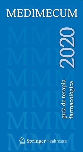 MEDIMECUM 2020 GUIA DE TERAPIA FARMACOLOGICA