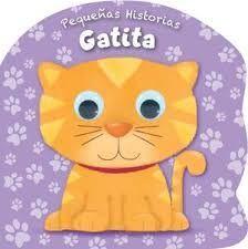 PEQUEÑAS HISTORIAS: GATITA