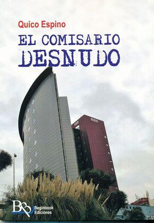 EL COMISARIO DESNUDO