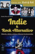 INDIE Y ROCK ALTERNATIVO