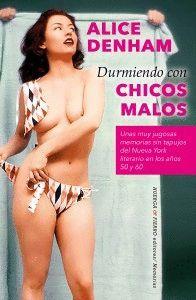 DURMIENDO CON CHICOS MALOS
