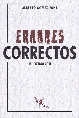 ERRORES CORRECTOS