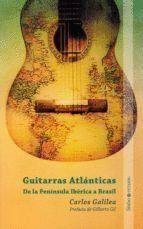 GUITARRAS ATLÁNTICAS.