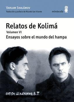 RELATOS DE KOLIMÁ VOL.VI