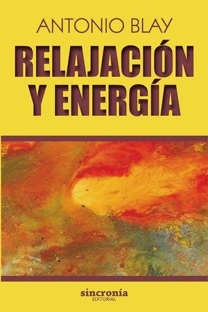 RELAJACION Y ENERGIA