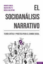 EL SOCIOANALISIS NARRATIVO