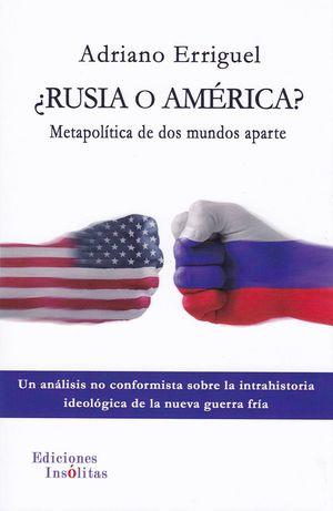 RUSIA O AMERICA?