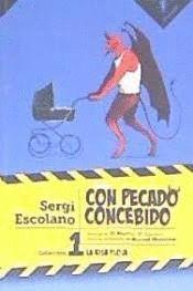 CON PECADO CONCEBIDO