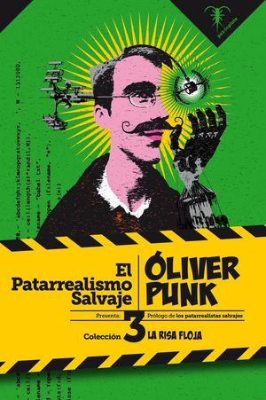 EL PATARREALISMO SALVAJE