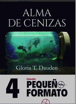 ALMA DE CENIZAS