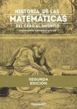 HISTORIA DE LAS MATEMÁTICAS. DEL CERO AL INFINITO