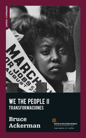 WE THE PEOPLE II TRANSFORMACIONES