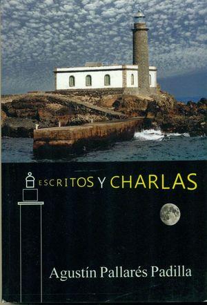 ESCRITOS Y CHARLAS