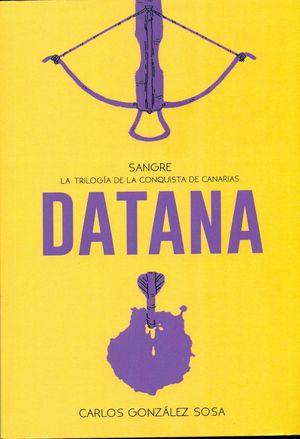SANGRE II: DATANA
