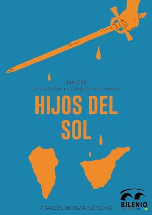 SANGRE III: HIJOS DEL SOL