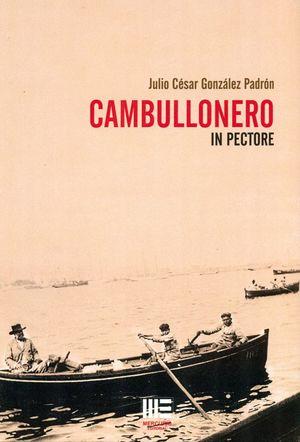 CAMBULLONERO IN PECTORE