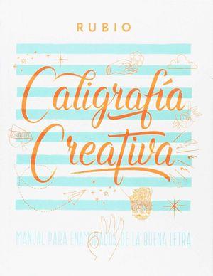 CALIGRAFÍA CREATIVA.