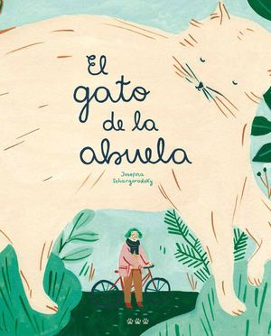 EL GATO DE LA ABUELA